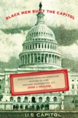 (ebook) Black Men Built the Capitol
