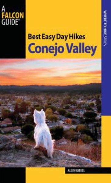 Best Easy Day Hikes Conejo Valley