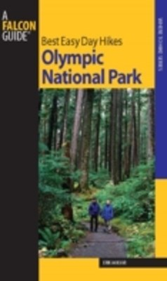 (ebook) Best Easy Day Hikes Olympic National Park