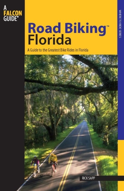 (ebook) Road Biking(TM) Florida