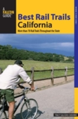Best Rail Trails California