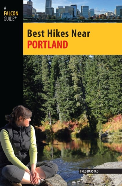 (ebook) Best Hikes Near Portland