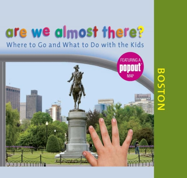 (ebook) Are We Almost There? Boston