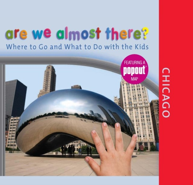 (ebook) Are We Almost There? Chicago