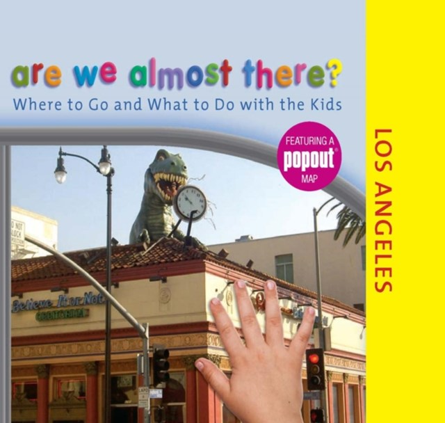 (ebook) Are We Almost There? Los Angeles