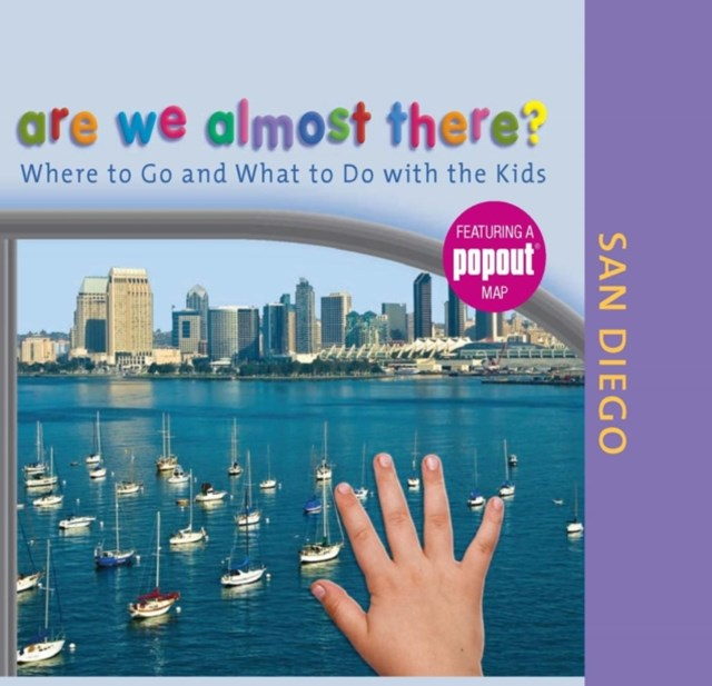 (ebook) Are We Almost There? San Diego