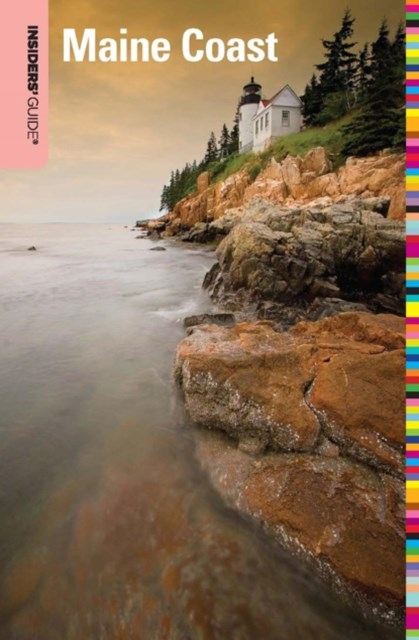 (ebook) Insiders' Guide(R) to the Maine Coast