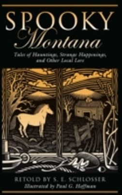 (ebook) Spooky Montana