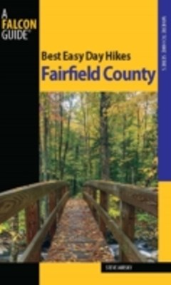 (ebook) Best Easy Day Hikes Fairfield County