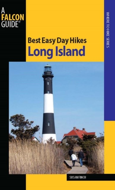Best Easy Day Hikes Long Island