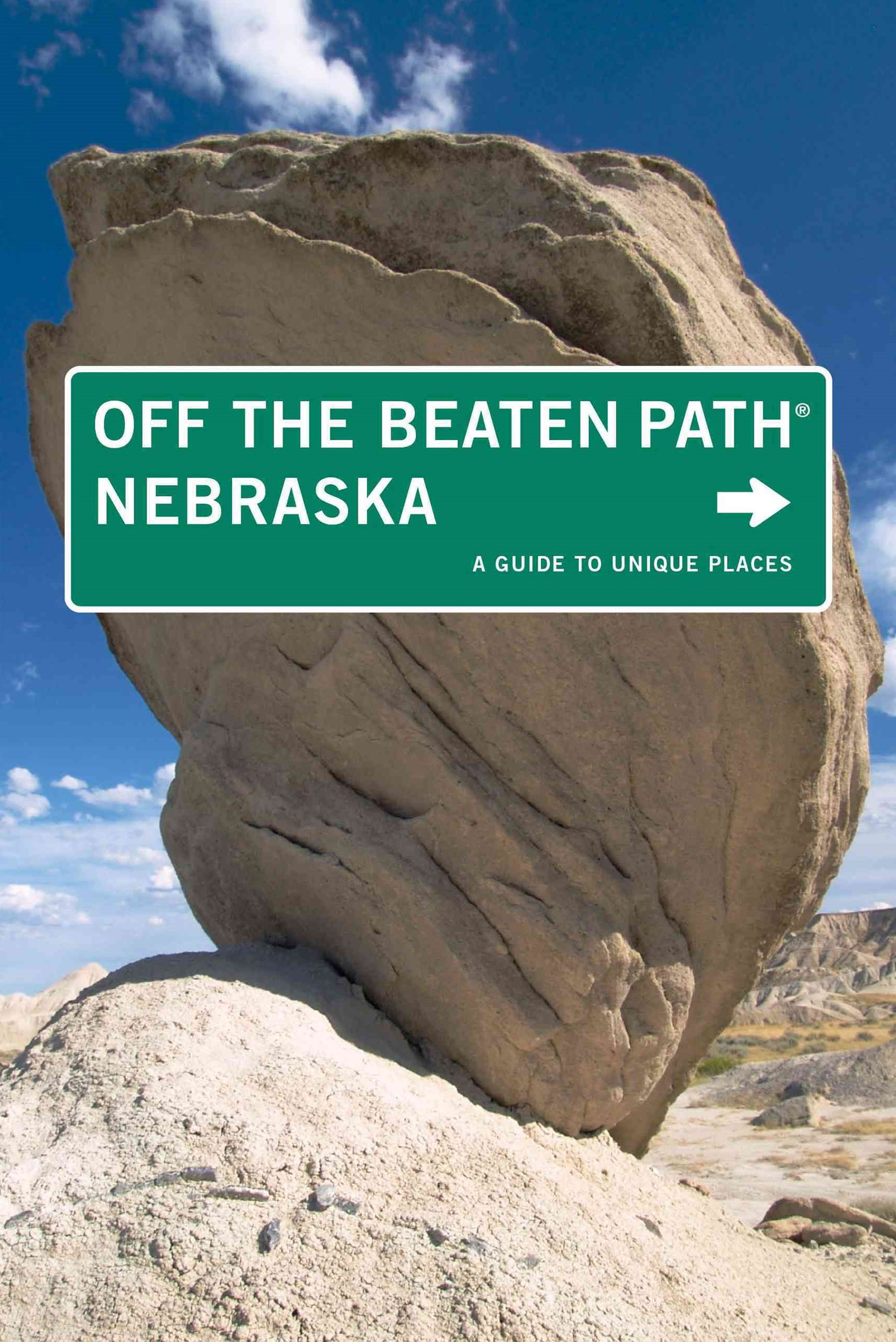 Nebraska off the Beaten Path
