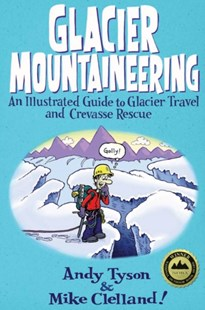 (ebook) Glacier Mountaineering - Sport & Leisure Other Sports