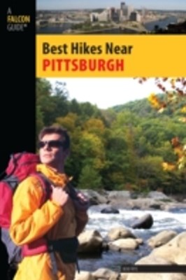 (ebook) Best Hikes Near Pittsburgh