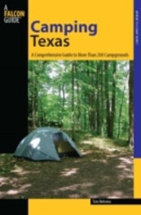 (ebook) Camping Texas - Sport & Leisure Other Sports