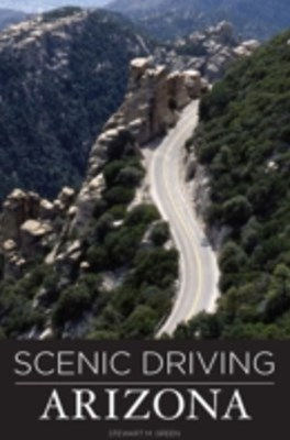 (ebook) Scenic Driving Arizona