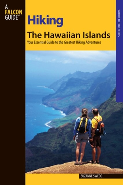 (ebook) Hiking the Hawaiian Islands