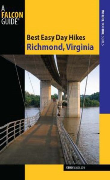 Richmond, Virginia - Best Easy Day Hikes