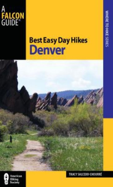 Best Easy Day Hikes Denver