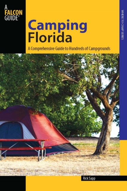(ebook) Camping Florida