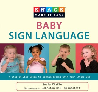 (ebook) Knack Baby Sign Language - Family & Relationships Child Rearing