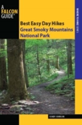 (ebook) Best Easy Day Hikes Great Smoky Mountains National Park