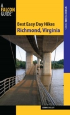 Best Easy Day Hikes Richmond, Virginia