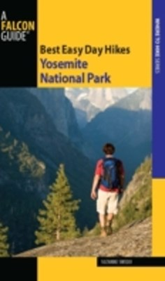 (ebook) Best Easy Day Hikes Yosemite National Park