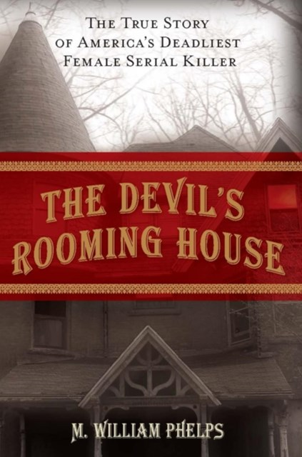 (ebook) Devil's Rooming House