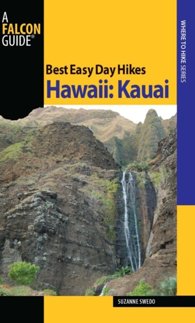 (ebook) Best Easy Day Hikes Hawaii: Kauai
