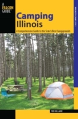 (ebook) Camping Illinois
