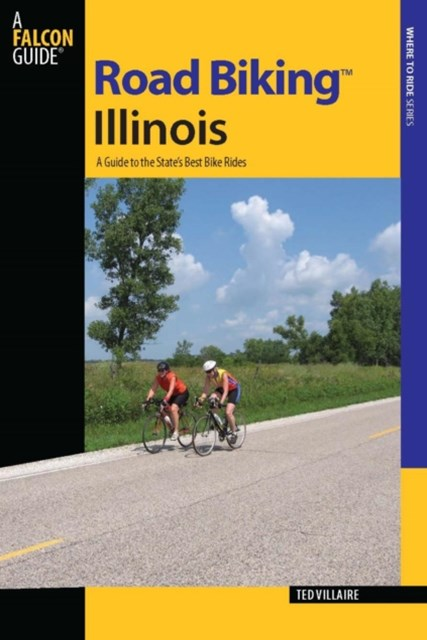 Road Biking(TM) Illinois