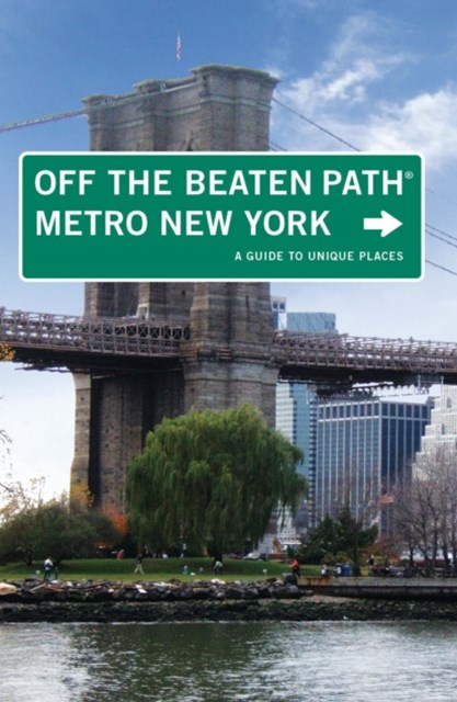 Metro New York Off the Beaten Path(R)