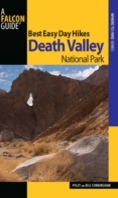 Best Easy Day Hikes Death Valley National Park