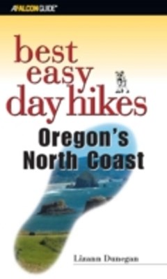 (ebook) Best Easy Day Hikes Oregon's North Coast