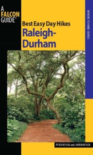 (ebook) Best Easy Day Hikes Raleigh-Durham - Sport & Leisure Other Sports
