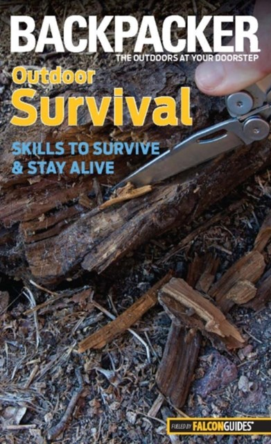 (ebook) Backpacker Magazine's Outdoor Survival