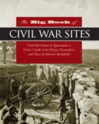 Big Book of Civil War Sites