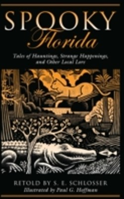 (ebook) Spooky Florida
