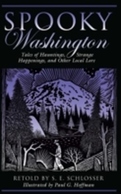 (ebook) Spooky Washington