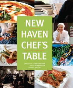 New Haven Chef