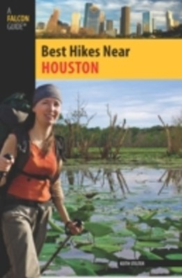 Best Hikes Near Houston