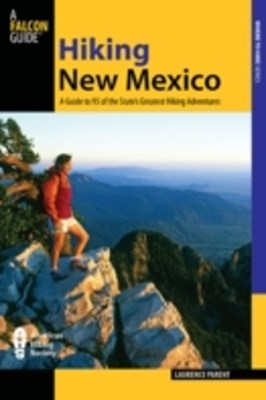 (ebook) Hiking New Mexico