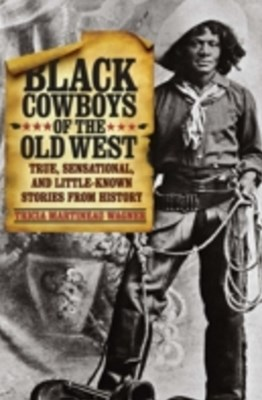 (ebook) Black Cowboys of the Old West