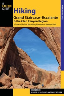 (ebook) Hiking Grand Staircase-Escalante & the Glen Canyon Region - Sport & Leisure Other Sports