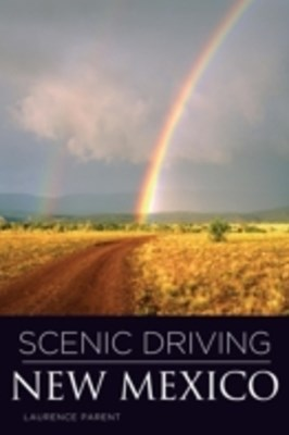 (ebook) Scenic Driving New Mexico