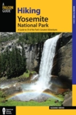 (ebook) Hiking Yosemite National Park