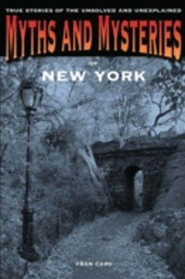 (ebook) Myths and Mysteries of New York
