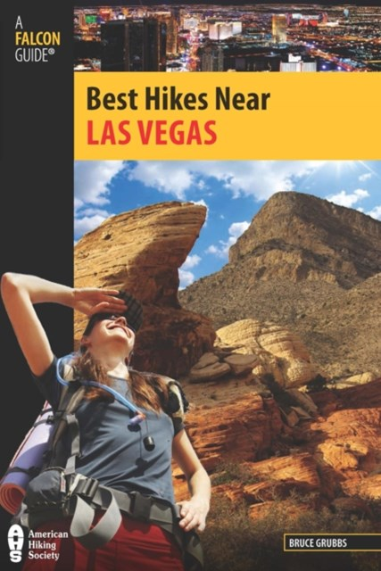 Best Hikes Near Las Vegas