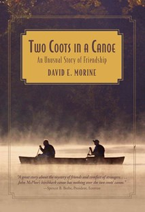 Two Coots in a Canoe by David E. Morine (9780762770366) - PaperBack - Non-Fiction Sport