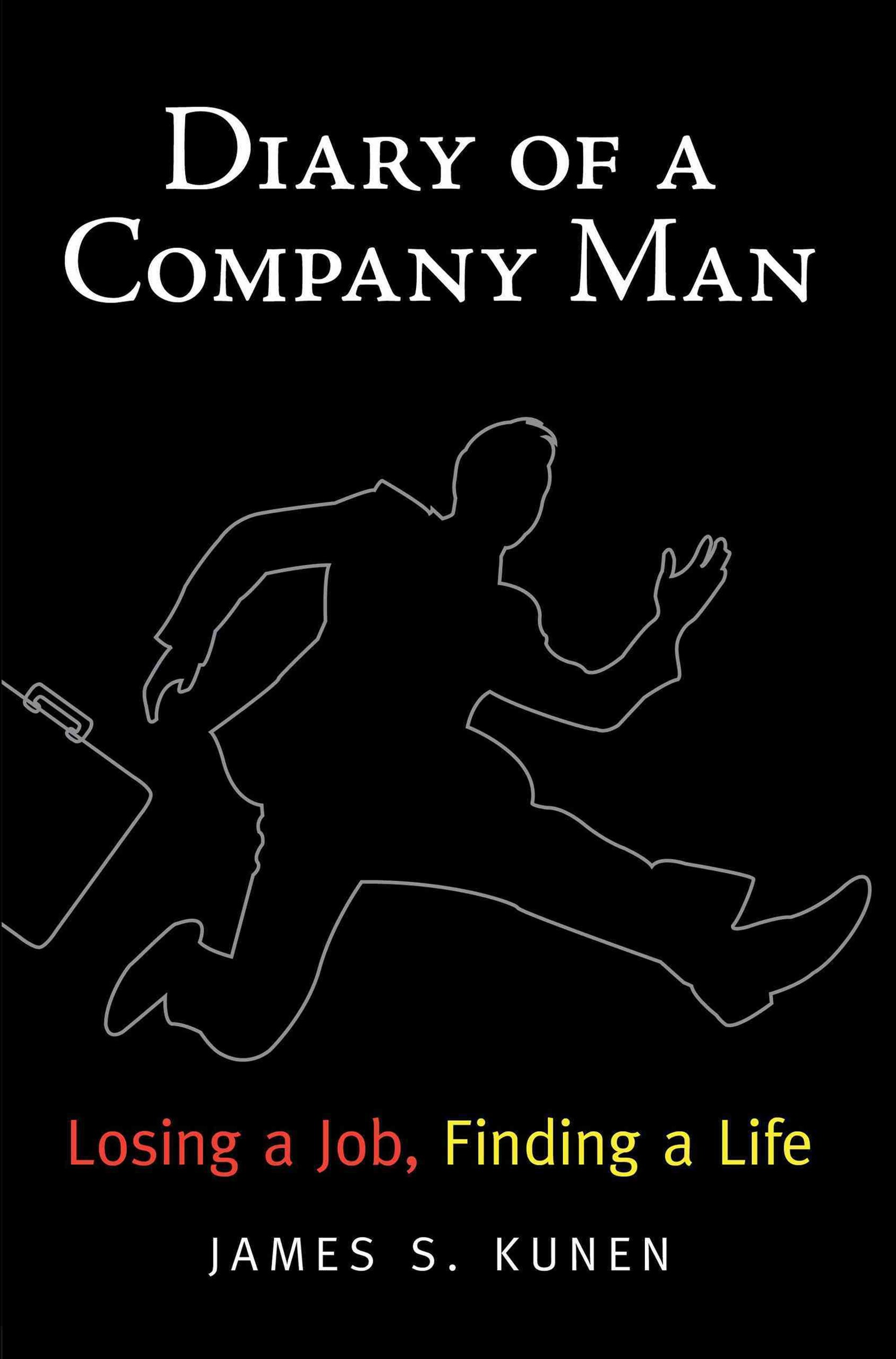 Diary of a Company Man